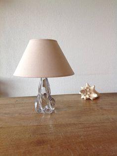 Fran§ais antique lampe canard en laiton Brass duck lamp vintage