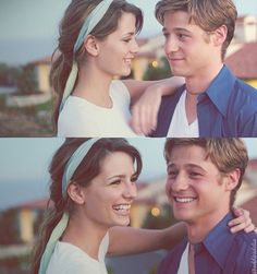 And together, they just redefined perfection. | 26 Things Ryan Atwood Taught '00s Teens About Love
