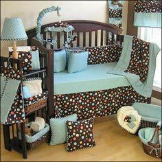 deer Nursery | Reference Article: John Deere Baby Nursery Ideas