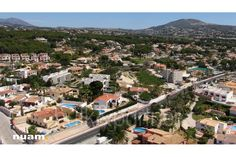 Modern houses for sale in Moraira - ID 5599854 - Real estate is our passion... www.bulk-partner.com