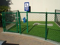 Pet Drama: Did you know LAX has a dog park?