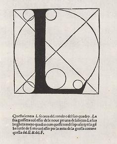 Divina proportione after Leonardo da Vinci (Italian, Vinci 1452–1519 Amboise)