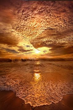 Sunset by Phil Koch mother nature moments Beautiful World, Beautiful Places, Beautiful Sunrise, Amazing Nature, Belle Photo, Pretty Pictures, Beautiful Landscapes, Mother Nature, Nature Photography