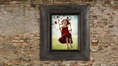The Swing. Creative Family Photography, Denver, Colorado. http://raffiaroses.com
