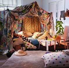 Perfect cozy reading nook ideas for kids and adults!