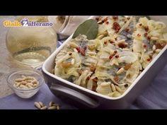 Sweet and sour sardines ( sarde in saor ) - Italian recipe