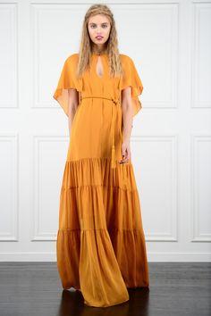 Rachel Zoe Pre-Fall 2016 Fashion Show