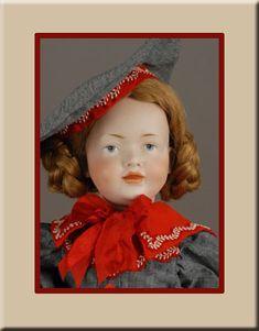 Carmel Doll Shop -German Dolls- Kley & Hahn 141