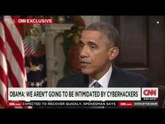 Obama: I Could've Solved Sony Situation With a Few Calls | Truth Revolt
