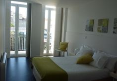 .: 6ONLY - Guest House :. Porto, Portugal http://charmhotelsweb.com/en/hotel/PT014
