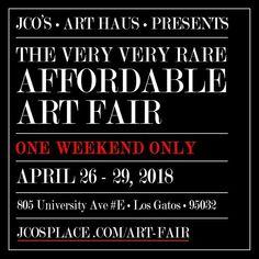 Art Haus, Affordable Art Fair, Artist, Artists