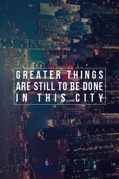 Greater things...Youth With A Mission | YWAM Orlando | www.ywamorlando.com