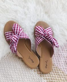 Simply Gorgeous Boutique    Picnic at the Park Red & White Sandals $20.00  #outfitoftheday #styleoftheday  #outfitinspiration #ootd #onlineboutique #boutique #onlineshopping #fashion #love #shopsmall #trend #style #fashion #womensclothing #shoplocal #styleblogger #womensfashion #wearitloveit #2020fashion #casualstyle #casualoutfit #sandals #platforms #summer #slipon