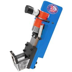 The RaceLine Tubing and Pipe Notcher by JMR is designed for the fabricator on a budget, who is looking for a precision made, quality, and fully functional hole saw notcher. Sheet Metal Tools, Hydraulic Pump, Metal Working Tools, Hole Saw, Metal Fabrication, Punch, Type, Welding
