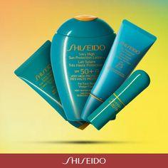 #Mare, #montagna o #città? Qualunque sia il tuo prossimo #viaggio, metti in #valigia il tuo #solare #Shiseido e goditi il #sole in tutta #sicurezza!  http://www.shiseido.it/#/suncare/suncare/protecting