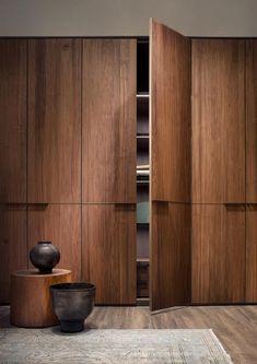 new Ideas solid metal door design Wardrobe Door Designs, Wardrobe Design Bedroom, Diy Wardrobe, Bedroom Furniture Design, Wardrobe Doors, Closet Designs, Closet Bedroom, Bedroom Storage, Wardrobe Storage