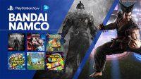 Dark Souls II и другие игры Bandai Namco появилась в PlayStation Now    Библиотека потокового игрового сервиса PlayStation Now пополнилась целым рядом проектов от издательства Bandai Namco. В перечень вошли Dark Souls II, Dead to Rights: Retribution, Tekken Tag Tournament 2, также набор Namco Museum Essentials, включающий в себя Pac-Man, Xevious, Galaga, Dig Dug, Dragon Spirit и Xevious Resurrection. Все эти игры подписчики сервиса могут опробовать уже сейчас.    #wht_by #PlayStation_Now…