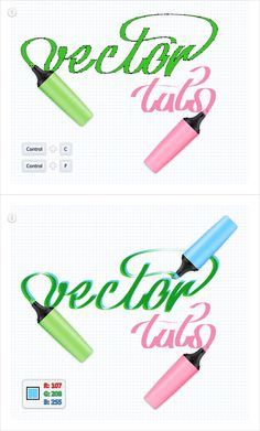 Create a Marker Text Effect in Illustrator - Tuts+ Design & Illustration Tutorial
