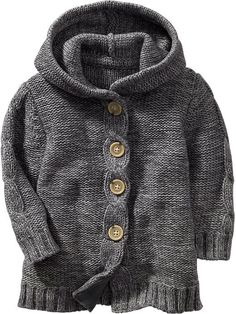 Hooded Cardis for Baby Product 12-18 months. Old navy