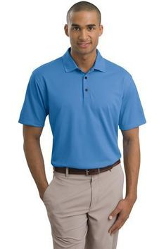 Nike Golf Tech Basic Dri-FIT Polo Golf Shirt  203690  Lucky green might be able to help your handicap a bit, huh?  #golfshirt #golf #mensclothing #mensgolfshirts  #drifit  #nikegolf