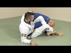 Butterfly Guard to Powerful Omoplata Finish - YouTube