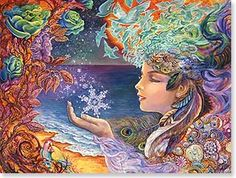 Wishing You Unexpected Miracles | Josephine Wall | 13332 | Leanin' Tree