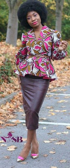 Stylish African Print Ankara Jackets in 2020 & Where to Get Them African Fashion Ankara, Ghanaian Fashion, African Inspired Fashion, African Print Fashion, Fashion Prints, Nigerian Fashion, Men's Fashion, African Dresses For Women, African Attire
