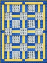 3 Yard Quilt Patterns