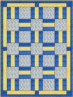 3 Yard Quilt Patterns