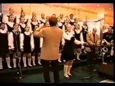 CLOSE TO YOU -  Meninas Cantoras de Petrópolis na Feira Internacional de Lisboa em 2002 - YouTube