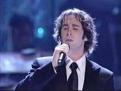 Josh Gorban music of the night Another great singer who does justice to the song Music Of The Night.