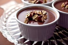 NYT Cooking: Milk Chocolate Hazelnut Panna Cotta recipe. http://cooking.nytimes.com/recipes/1014648-mexican-chocolate-shake
