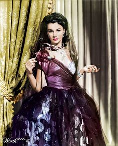 Vivien Leigh - Hollywood's Golden Age