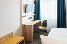 Hotel Rad, Tettnang - Referenzen Ziefle Koch Hoteleinrichtung, Innenausbau • ZiefleKoch