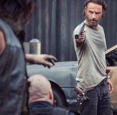 """The Walking Dead 5x07 """"Crossed"""""""