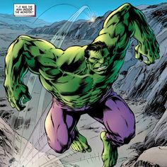 Hulk screenshots, images and pictures - Comic Vine
