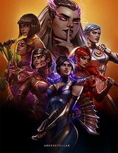Mortal Kombat Comics, Kitana Mortal Kombat, Mortal Kombat Xl, Mortal Kombat Video Game, Ninja Art, Mortal Combat, Raven Queen, Mileena, Female Character Design