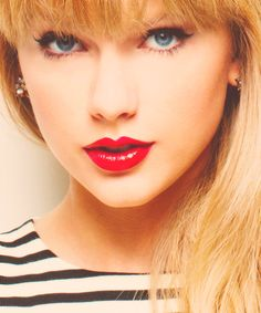 the beautiful Taylor Alison Swift