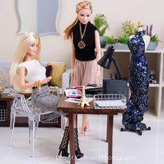 #BarbieStyle #dollphotography #dollstudio #doll #BarbieStyle #onesixthscale #blinkydollsboutique