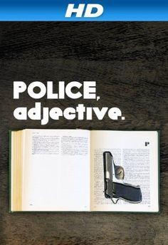Police, Adjective (2009)