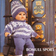 Albumarkiv Baby Born, Doll Patterns, American Girl, Doll Clothes, Crochet Hats, Album, Dolls, Facebook, Fashion
