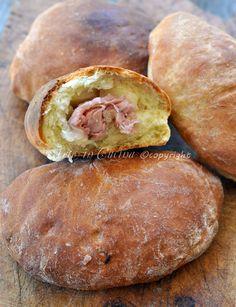 Calzoni siciliani ricetta rosticceria