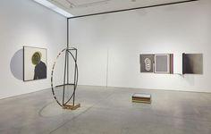 Nov 4 / Matthias Bitzer / Marianne Boesky, New York