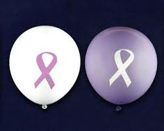 Our wholesale purple ribbon balloons are perfect for your Alzheimer's or cancer fundraising event. Purple awareness balloons have purple ribbons to show your support for Alzheimer's or cancer awareness. Purple Balloons, White Balloons, Purple Ribbon Awareness, Purple Day, Pancreatic Cancer Awareness, Fundraising Events, Fundraising Ideas, Balloon Arch, White Ribbon