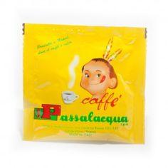 PASSALACQUA Mehari ESE Pads bei Espressolution - Espressolution