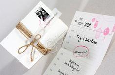 Ayşegül Evleniyor #farkli #dugun #davetiyesi