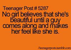 Very true♡