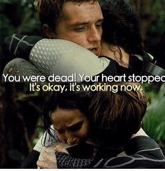 The hunger games   catching fire movie quotes