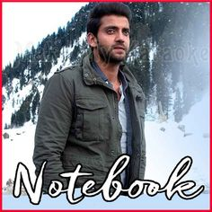 Karaoke Song- Song Name: Safar Movie/Album: Notebook Singer(s): Mohit Chauhan Year Of Release: 2019 Music Director: Vishal Mishra Cast In Movie: Zaheer Iqbal, Pranutan Bahl Best Karaoke Songs, Mohit Chauhan, Best Karaoke Machine, Hindi Video, Song Lyrics, Singing, It Cast, Notebook, Album