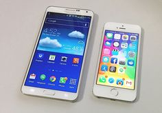 Win Apple iPhone 5s or Samsung Galaxy Note 3 - #International